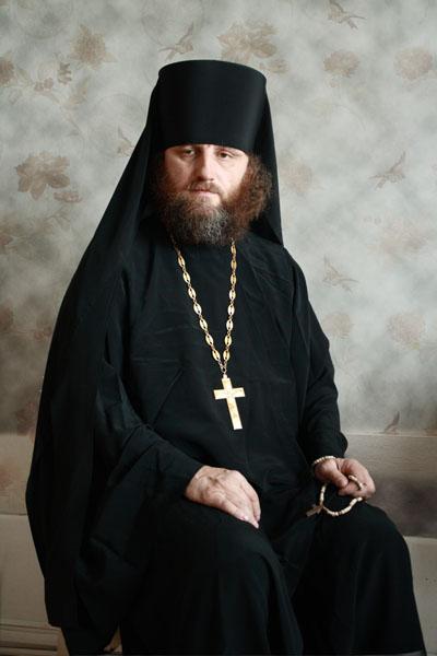 Иг Иоанн Корольков